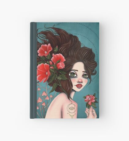 The Loaming Hardcover Journal