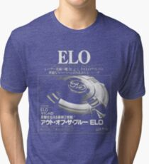 E.L.O. Japan Tri-blend T-Shirt