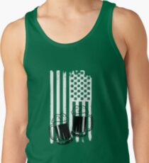 Happy St. Patrick's Day Tank Top