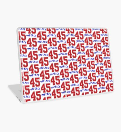 Impeach 45 Laptop Skin