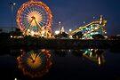 Del Mar Fair by photosbyflood