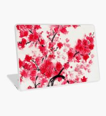 Cherry Blossoms Laptop Skin