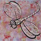 Dragonfly dance 3 by vitbich