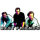 Best Friends - Show Me The Way To Go Home by BrainDeadRadio