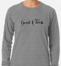 Good & Fresh - James Charles Lightweight Sweatshirt