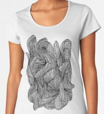 Ruhe Frauen Premium T-Shirts