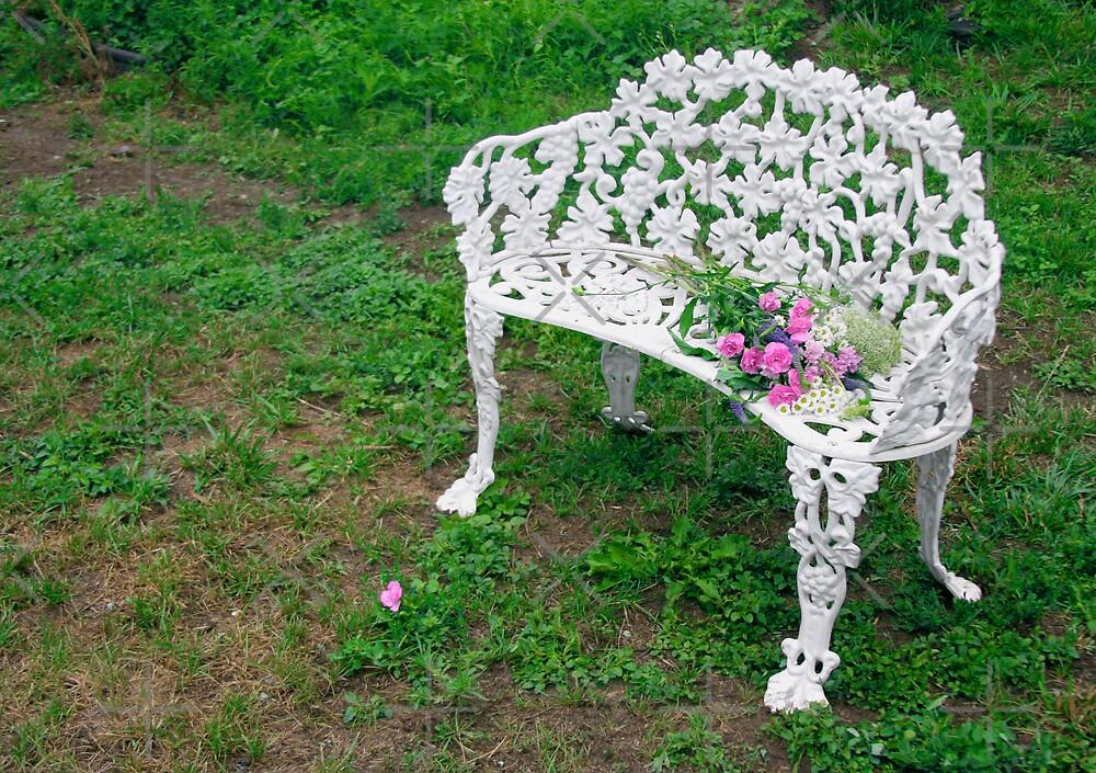 Wildflowers by Beverlytazangel