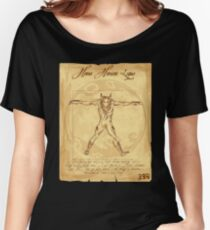Turn to page 394 Women's Relaxed Fit T-Shirt