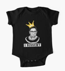 Le t-shirt Notorious RGB t-shirt Ruth Bader Ginsburg je t-shirt dissident Bodies - Manches courtes