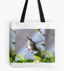 Cleared for Takeoff? Tote Bag
