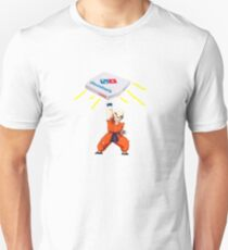 Destructo Disk #2 Unisex T-Shirt