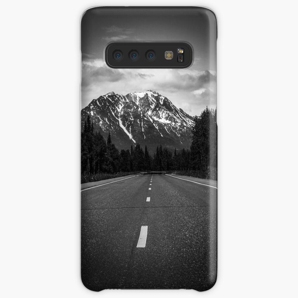 Weg zum Abenteuer Hüllen & Klebefolien für Samsung Galaxy