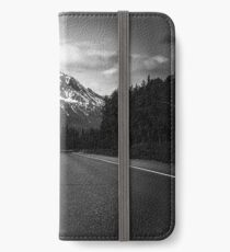 Road to adventure iPhone Wallet/Case/Skin