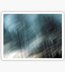Amazing Tree Abstracts Series 1 Sticker