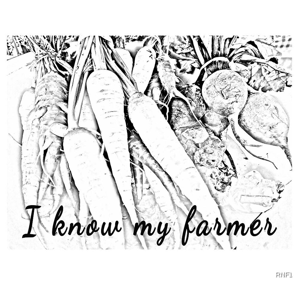 I know my farmer by RNF1