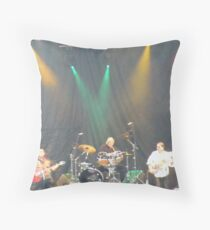 If Its Too Loud... Throw Pillow