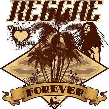 Reggae Forever by extracom
