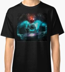 Possess the Galaxy in the Grasp of Your Hands Classic T-Shirt