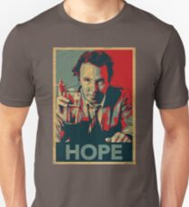 Drunk Stanhope Unisex T-Shirt