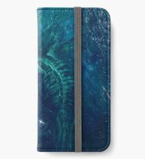 Dragon bones iPhone Wallet/Case/Skin
