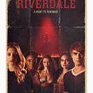 Riverdale - Carrie das musikalische Plakat von MSMOLLYBRUTON