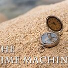The Time Machine by Jon Shore