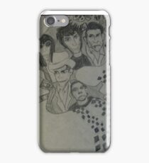 Gimme the sweet and lowdown iPhone Case/Skin