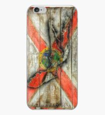 State of Florida Gator Flag iPhone Case