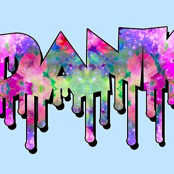 Dank - Galaxy by DrDank