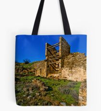 Burra Engine House Tote Bag