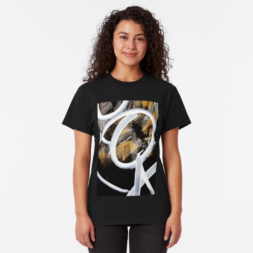 Course of Despair Classic T-Shirt