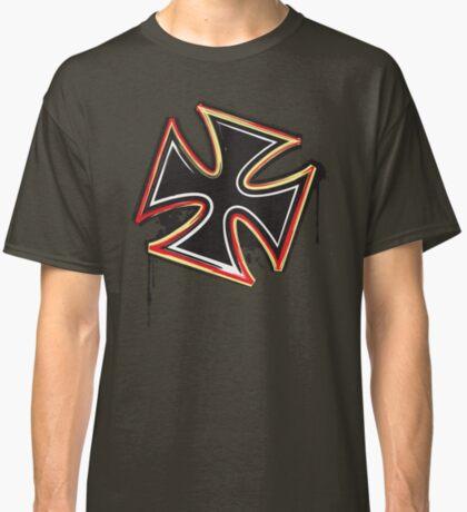 Death by Chopper Classic T-Shirt