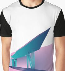 Vitra - Zaha Hadid Graphic T-Shirt