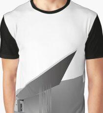 Vitra - Zaha Hadid - grey Graphic T-Shirt