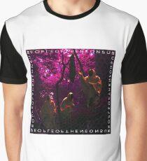 TRIBUTE Graphic T-Shirt