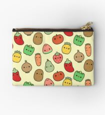 Cute fruit and veg Studio Pouch