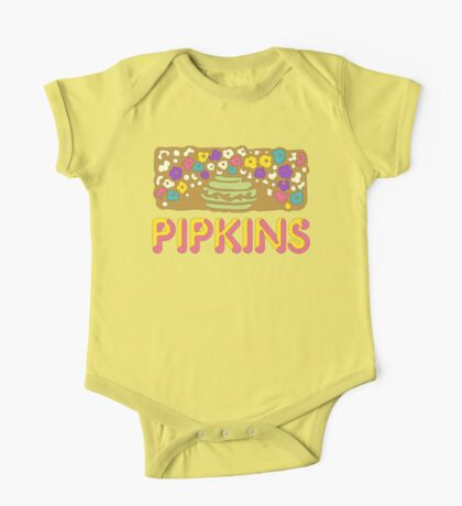 NDVH Pipkins 1975 Kids Clothes