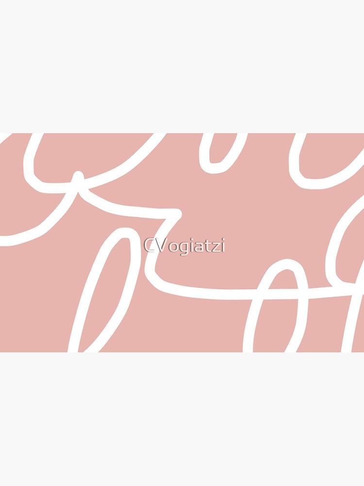 Paint Rose Charm II by CVogiatzi