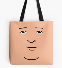 Bobby Hill Tote Bag