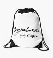 Limited Edition - Tokyo Lens Pre-50k Crew Drawstring Bag