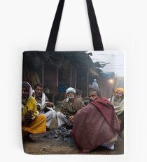 Men's business Tote Bag