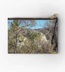 Soboba Indian Reservation 2317 Studio Pouch