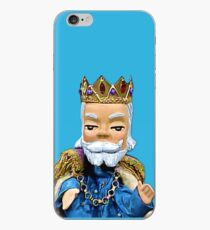 König Freitag XIII - Herr Rogers iPhone-Hülle & Cover