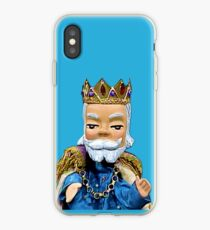 King Friday XIII - Mr Rogers iPhone Case