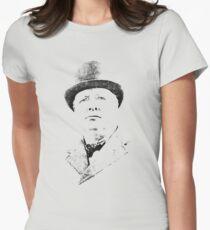 Winston Churchill Women's Fitted T-Shirt