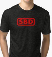 Kniebeugen, Bank, Kreuzheben T-Shirt Vintage T-Shirt