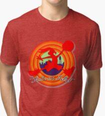 86585fbc425e Hare Jordan Classic T-Shirt. Thats air Folks! Tri-blend T-Shirt
