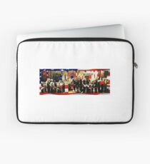 Independence Day Laptop Sleeve