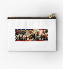 Independence Day Studio Pouch