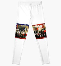 Independence Day Leggings